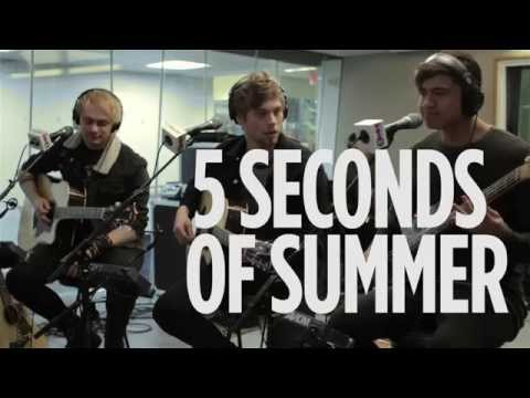 "5 Seconds of Summer ""She's Kinda Hot"" Live @ SiriusXM // SiriusXM Hits 1"