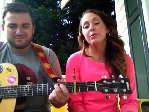 Miranda Lambert -Virginia Bluebell (cover)