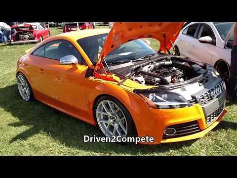 Spring Breakdown VW Audi Meet April 2018
