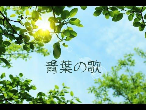 青葉の歌~名前のない合唱団