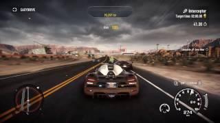 NFS Rivals Final Boss Race