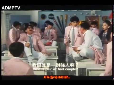 Tiểu Tử Siêu Quậy (1993) Full Phim Hài