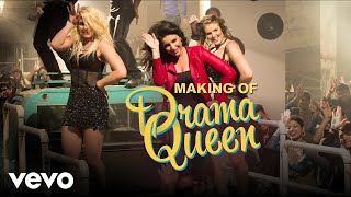 Video Drama Queen Making - Parineeti, Sidharth | Hasee Toh Phasee download MP3, 3GP, MP4, WEBM, AVI, FLV September 2018