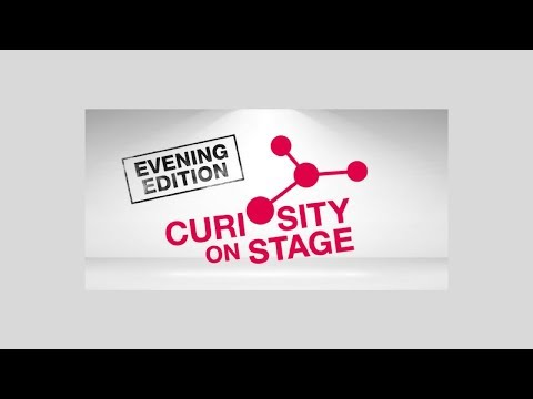 Curiosity on Stage Evening Edition with Google - The AI Revolution