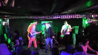 The Universe Beans - Live at manhattanclub part 2