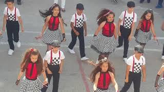 EGO WILLY WILLIAM DANCE FROM ZÜBEYDE HANIM SCHOOL 4-G CLASSROOM