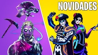 * NEW HALLOWEEN EVENT * + NEW LEAKED SKINS! -Fortnite Battle Royale
