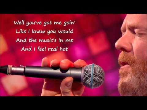 Jimmy Somerville - You make me feel (Mighty real) Paroles