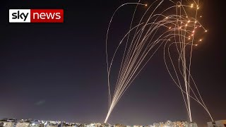 Israel Unrest: Hamas launches rocket attack on Tel Aviv