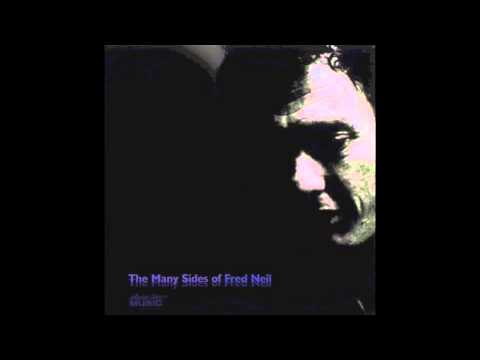 Fred Neil - Roll on Rosie [Live]