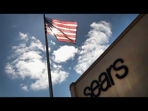 A History of Sears: Through Highs and Lows