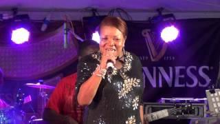 You Caught My Eye - Judy Boucher - Red Affair Event - 2014