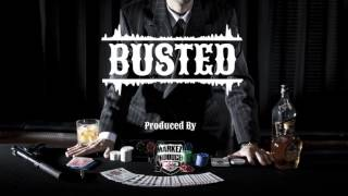 Hard West Coast / Old School Gangster Type Beat [ BUSTED ]
