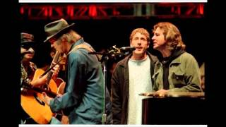Pearl Jam - Harvest Moon (Neil Young Cover)