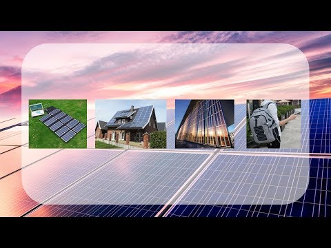 CIGS Solar Cell : Green Technology For A Better Future