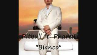 pantalon blanco pitbull
