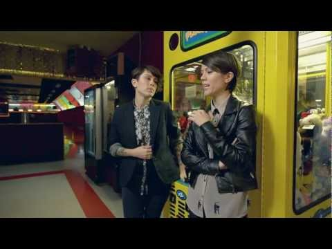 "Tegan & Sara ""Closer"" - 'Heartthrob': Track by Track"