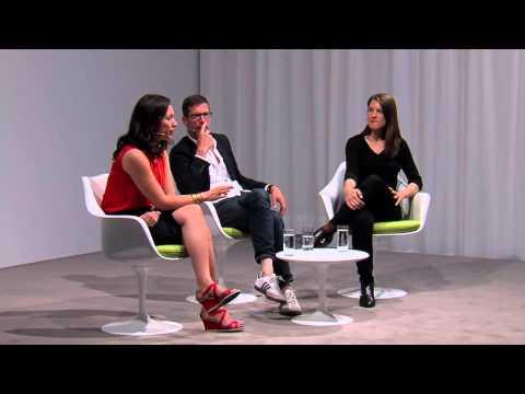Salon | Artist Talk | Parcours