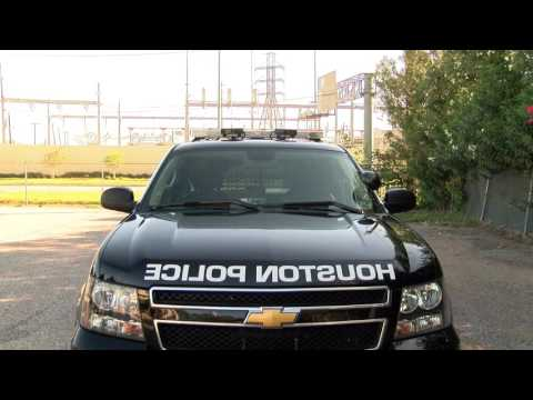 Automated License Plate Recognition Devices (ALPR) | Houston Police Department
