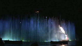 Fantasmic! Part 3.wmv