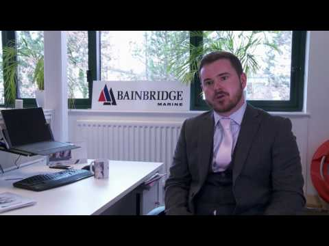 Gradwell Communications Customer Testimonial | Bainbridge Marine