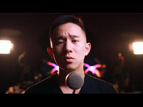 Let It Go - James Bay (Jason Chen Cover)