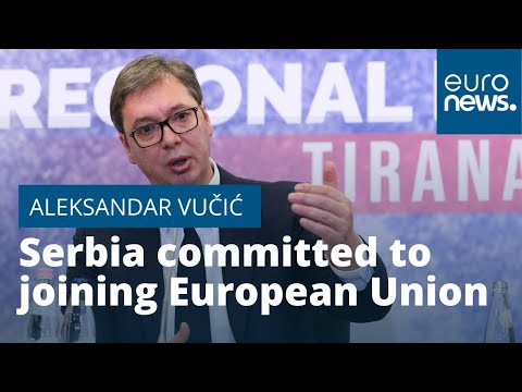 Serbia committed to