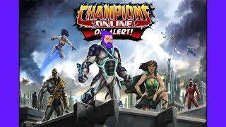 Download Champions Online feat. Cassie: Eclipsing Mayhem! pt 2