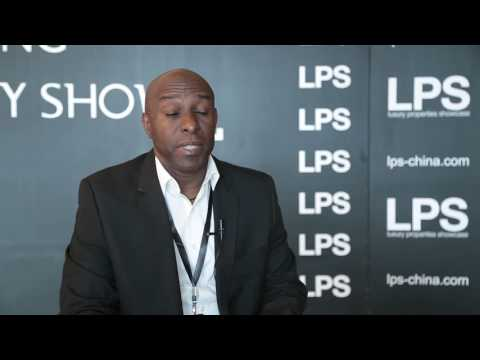 St. Kitts Investment Promotion Agency @ LPS Beijing 2016