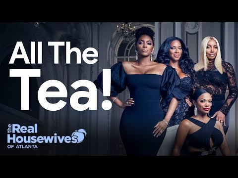 Everything We Know About RHOA Season 12