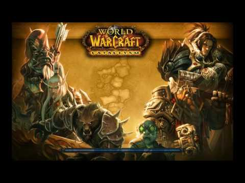 world of warcraft cataclysm Darmowy serwer 1#