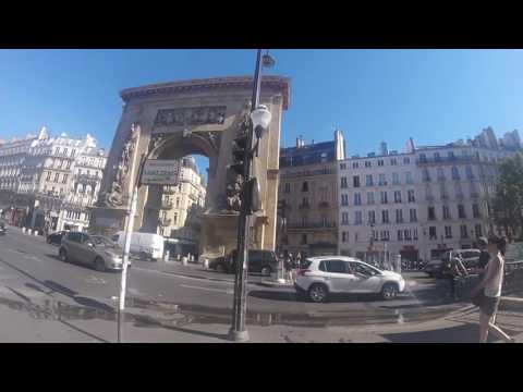 Travel Vlog, My Trip To Paris. Moms Memorial |  Louis Vuitton/Givenchy  |  Food & Culture