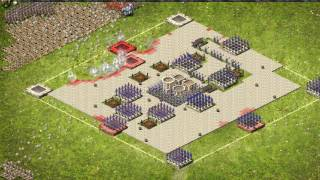 Stronghold Kingdoms - Wolf Castle 5
