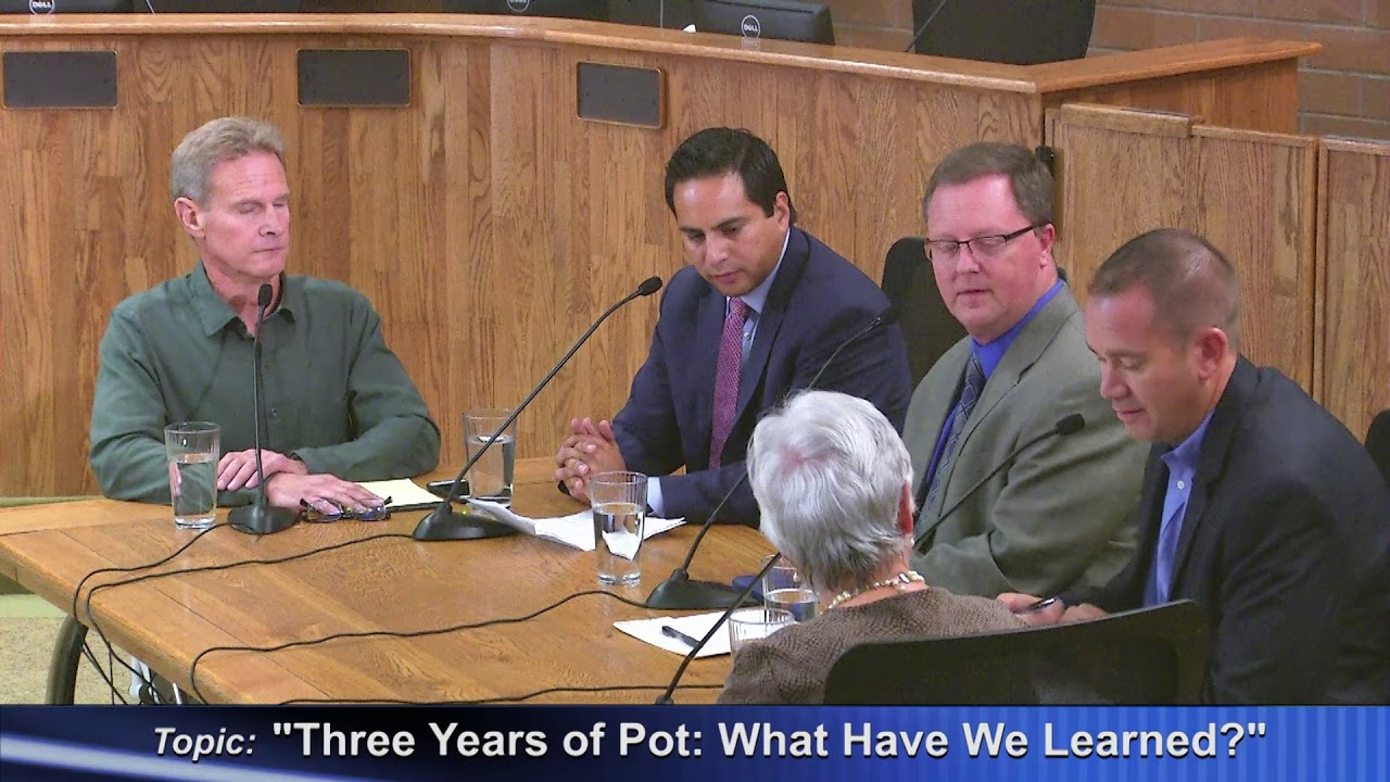 Download CrossCurrents - Three Years of Pot: What Have We Learned?