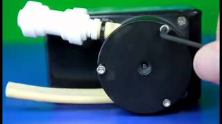 SpectraPure - LiterMeter III Tubing Replacement   Series1  'Common Questions' Episode 1 Thumbnail