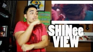 SHINee - View MV Reaction [ONEW NOT HAVING IT]