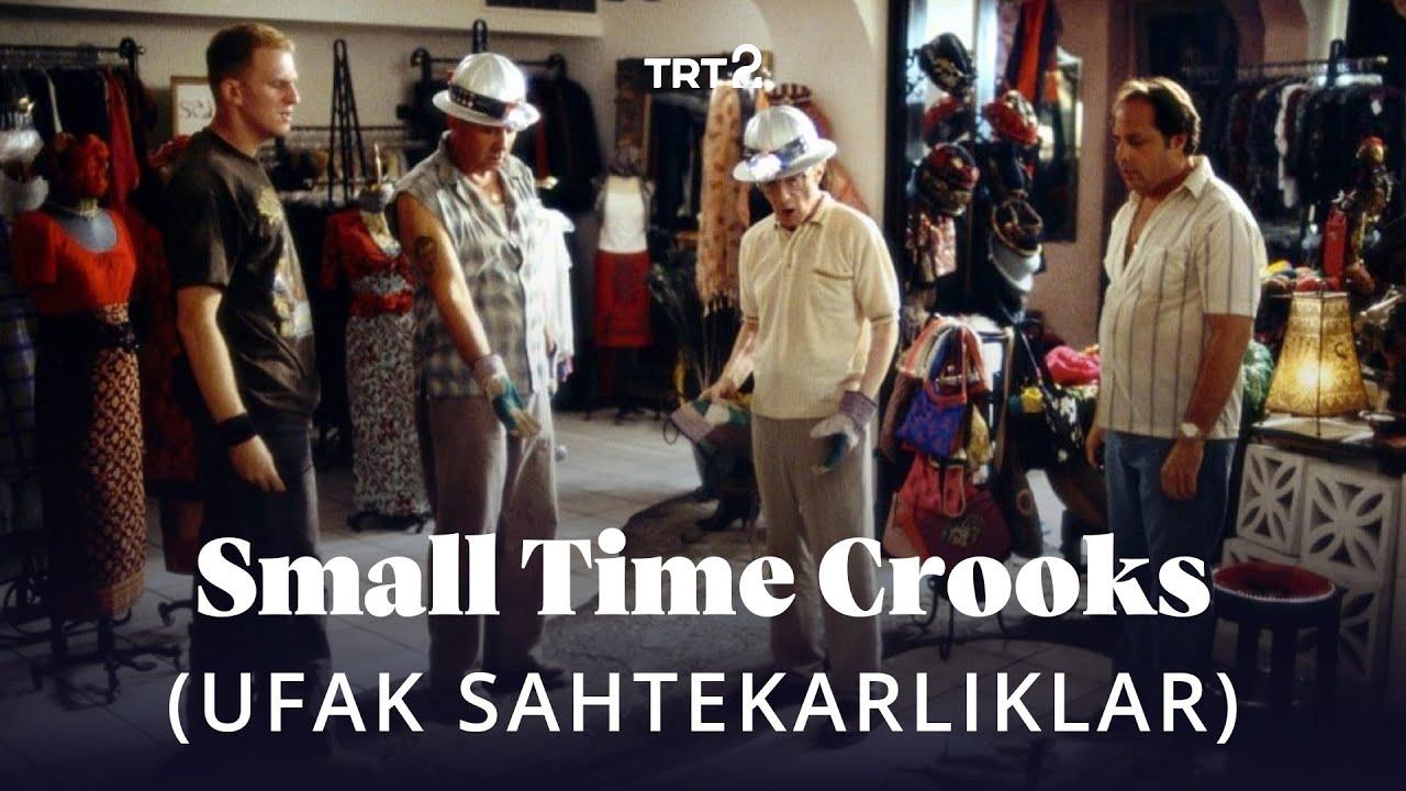 Download Small Time Crooks (Ufak Sahtekarlıklar) | Fragman