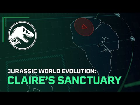 Jurassic World Evolution gets new campaign DLC this month