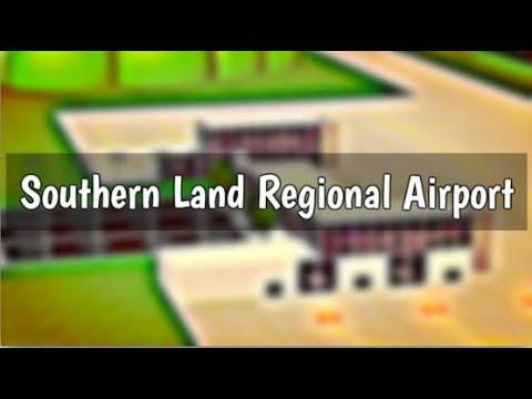 ROBLOX   Aqua Airways   A321   Southern-Land   Flight Jan 16 2018