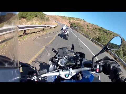KTM 1190 Adventure & BMW GSA LC Acceleration And Road Test