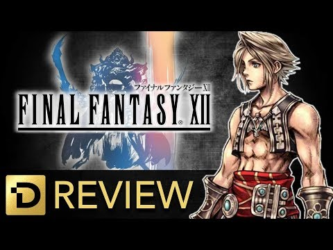 Final Fantasy XII Retrospective Review Mp3