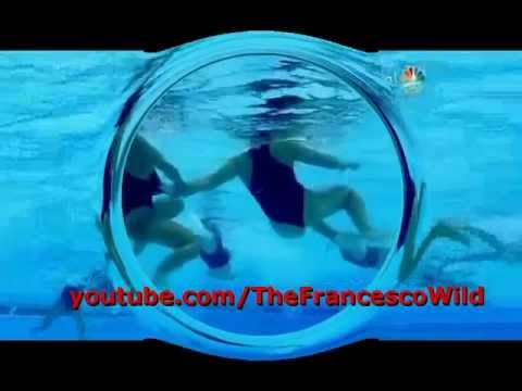 Thumbnail: Shocked viewers Olympic underwater after fight with U.S water polo player's breast is exposed