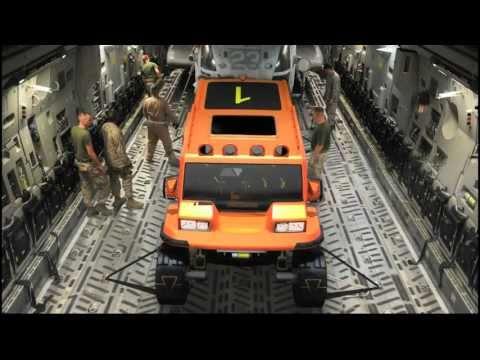 Elite Rescue Vehicle