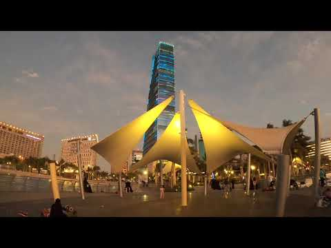 Jeddah Corniche | Jeddah city tour Saudi Arabia
