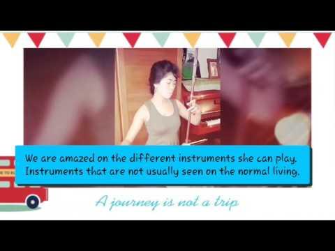 Panay- Bukidnon Documentary