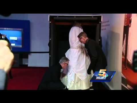 Museum Center celebrates Princess Diana's 53rd birthday