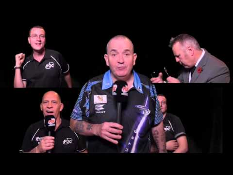 """""""The Power"""" feat. Phil Taylor, walk on girls, Russ Bray, John McDonald, and more!"""
