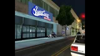 gta San Andreas - Copland (Original Trailer by Onkel Sega)