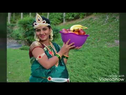 E-Baby Shower Ankur-Shubha from Kalambi, Sangli (India) to Atlanta
