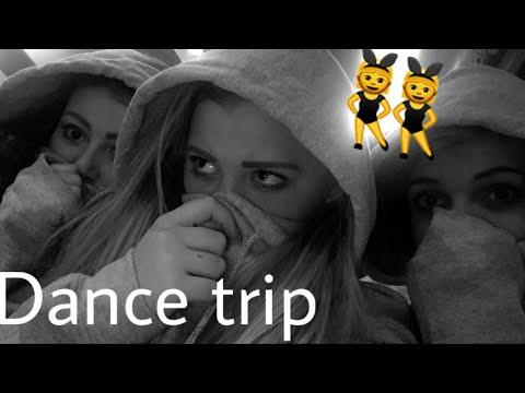 Move it/London vlog!